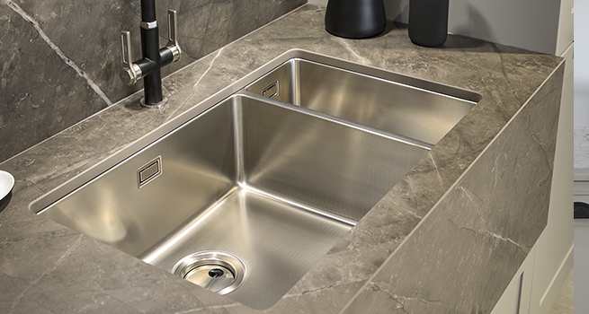 View our range of Kitchen Sinks