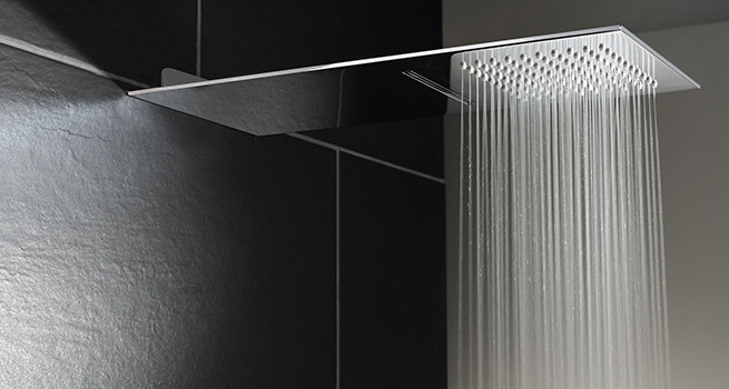 View our range of Shower Solutions