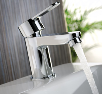 View our range of Bathroom Taps