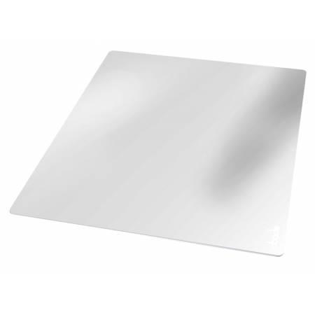 View Alternative product Maxim White Glass Cover in White Glass