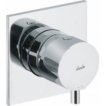 Cyclo Wall Mounted Bath Mixer Control