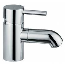 Harmonie Bath Monobloc Mixer in Chrome