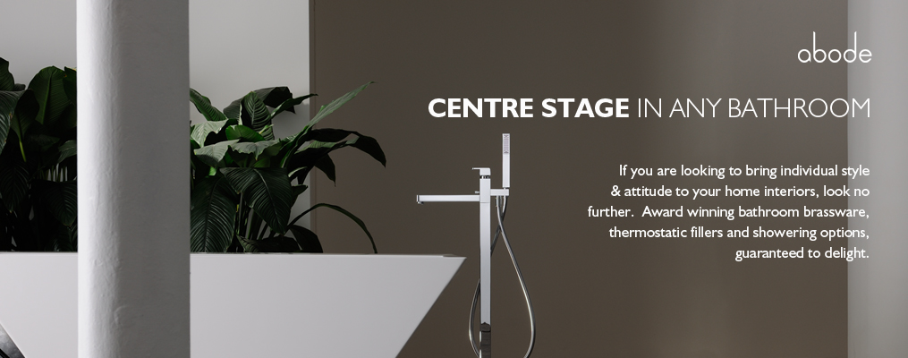 Centre Stage In Any Bathroom