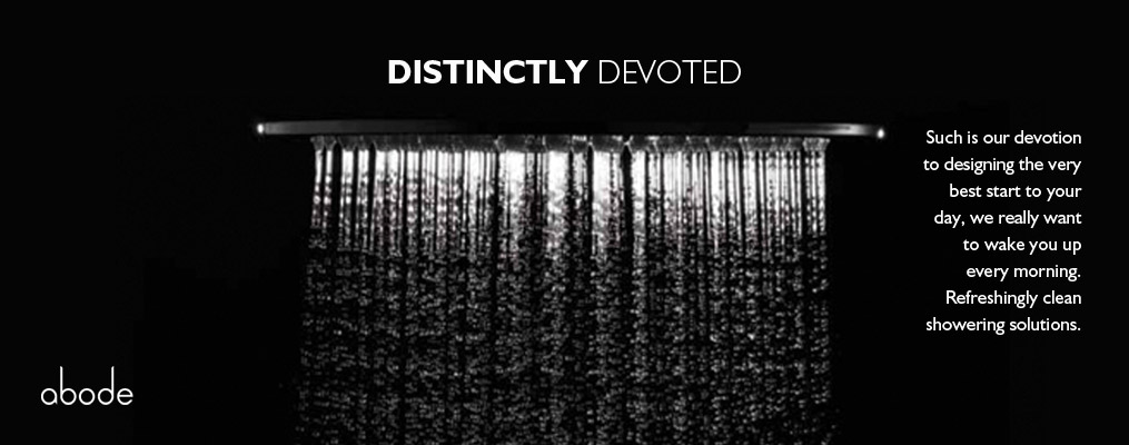 Distinctly Devoted