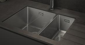 Kitchen Sinks From Abode