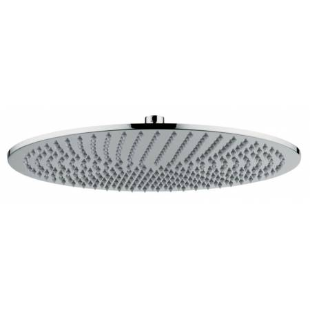View Alternative product 7mm Circular Showerhead 400mm in Chrome