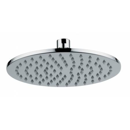 View Alternative product 8mm Circular Showerhead 200mm in Chrome