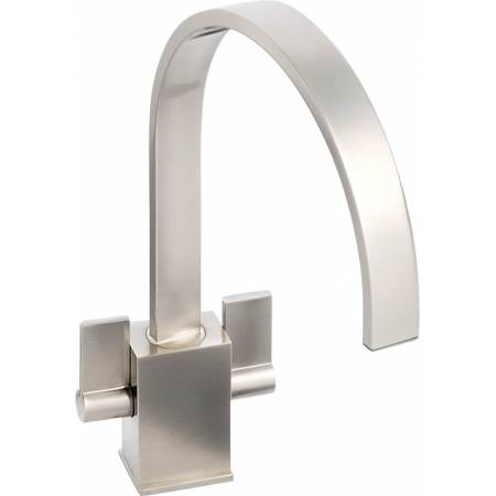 View Alternative product Atik Monobloc in Brushed Nickel