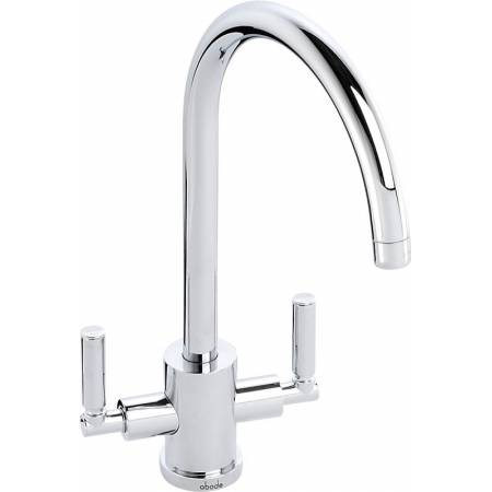 Atlas Aquifier Water Filter Monobloc in Chrome