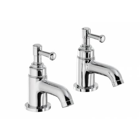 View Alternative product Gallant Basin Pillar Taps  in Chrome