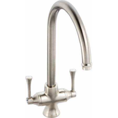 Gosford Aquifier Water Filter Monobloc in Brushed Nickel