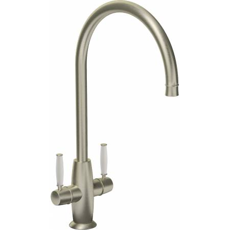 View Alternative product Harrington Monobloc in Brushed Nickel