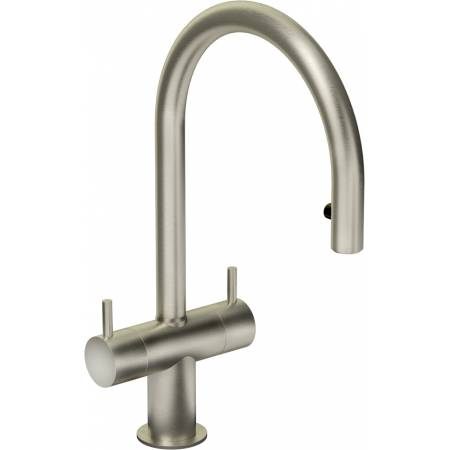 View Alternative product Hesta Pull Out in Brushed Nickel