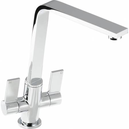 View Alternative product Linear Flair Monobloc in Chrome
