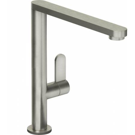 Linear Single Lever in Brushed Nickel