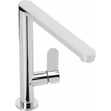Linear Single Lever in Chrome