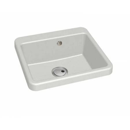 View Alternative product Matrix GR10 Single Bowl in White Granite