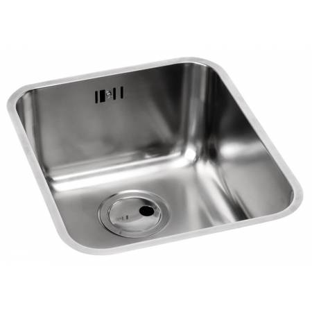View Alternative product Matrix R50 Main Bowl in Stainless Steel