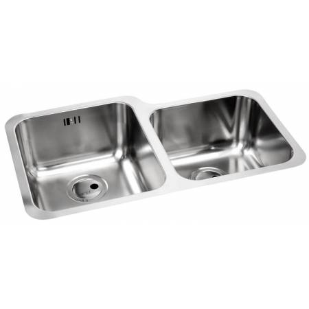 Matrix R50 One & Three Quarter Bowl in Stainless Steel