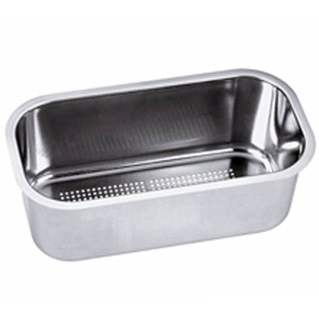 Colander in Stainless Steel (Compatible with Matrix R50 & Neron sinks)