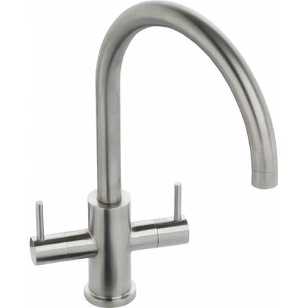 Novar Monobloc in Stainless Steel