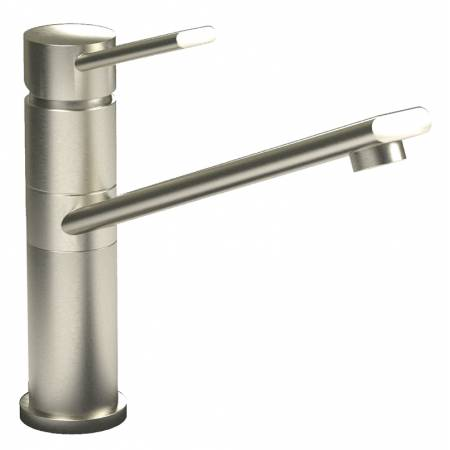 View Alternative product Specto Single Lever in Brushed Nickel