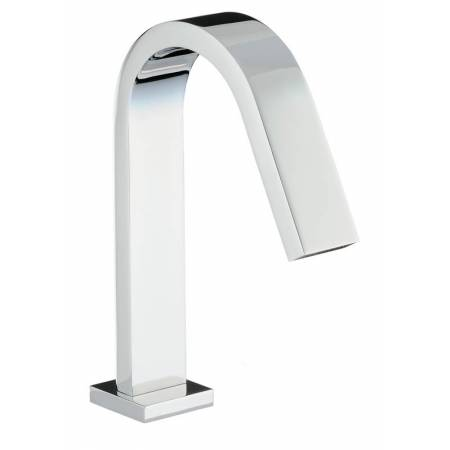 View Alternative product Square Deck Mounted Bath Spout in Chrome
