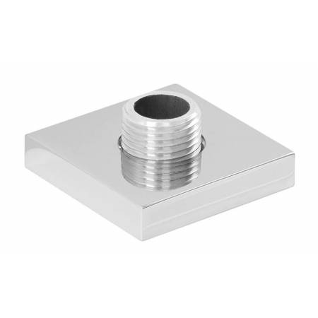 View Alternative product Square Deck Mounted Shower Outlet in Chrome