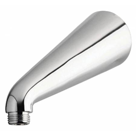 Standard Wall Mounted Shower Arm  in Chrome
