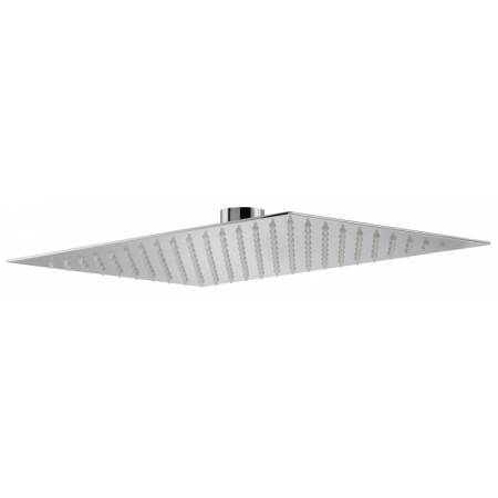 View Alternative product Storm Slimline 3mm Rectangular Showerhead 340mm x 220mm in Polished Stainless Steel
