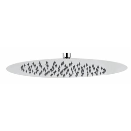 View Alternative product Storm Slimline Circular Showerhead 400mm in Polished Stainless Steel