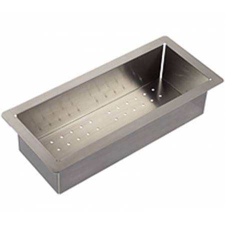 Colander in Stainless Steel (Compatible with R0 sinks)