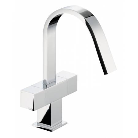 View Alternative product Zeal Basin Mixer in Chrome