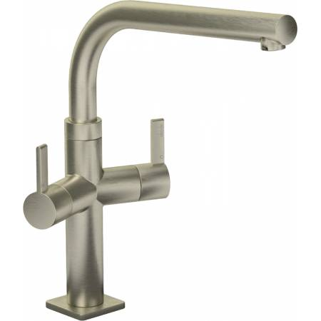 View Alternative product Zucca Monobloc in Brushed Nickel