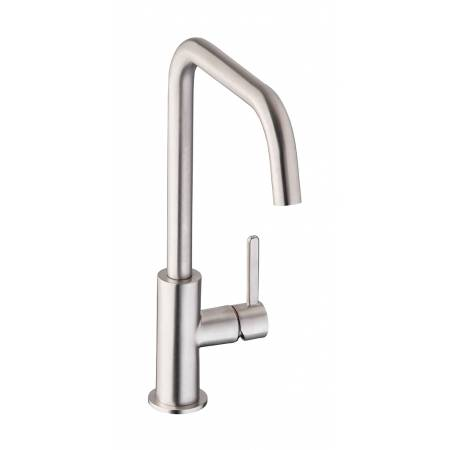 Althia Single Lever in Brushed Nickel
