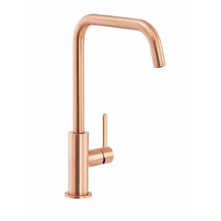 Althia Single Lever in Urban Copper