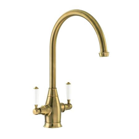 Astbury Monobloc in Forged Brass