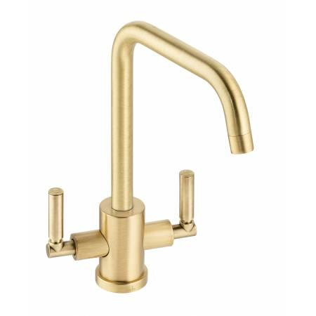 View Alternative product Atlas Quad Monobloc in Brushed Brass