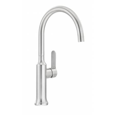 Bottilia Single Lever in Stainless Steel