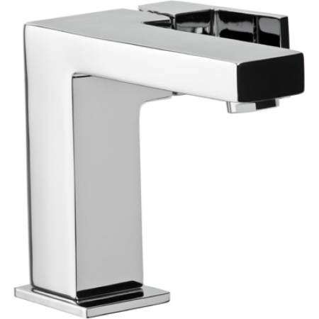 Cento Basin Mixer with Side Lever