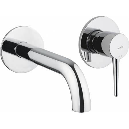 View Alternative product Chao Wall Mounted 2 Hole Bath Mixer