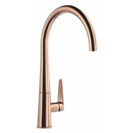 View Alternative product Coniq R Single Lever in Polished Copper