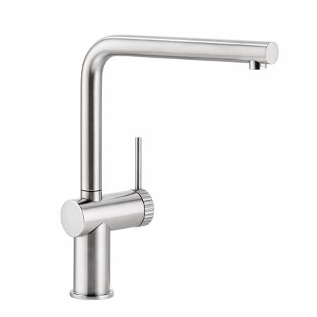View Alternative product Fraction Single Lever in Brushed Nickel