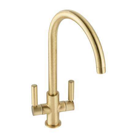 View Alternative product Globe Monobloc in Brushed Brass