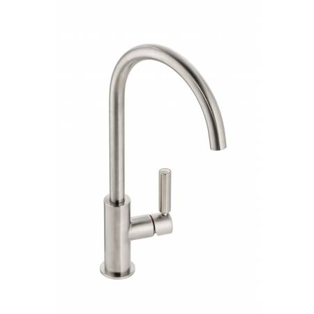 View Alternative product Globe Single Lever in Brushed Nickel