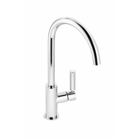 View Alternative product Globe Single Lever in Chrome