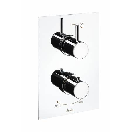 View Alternative product Harmonie Concealed Thermostatic Shower Valve (1 Exit) in Chrome