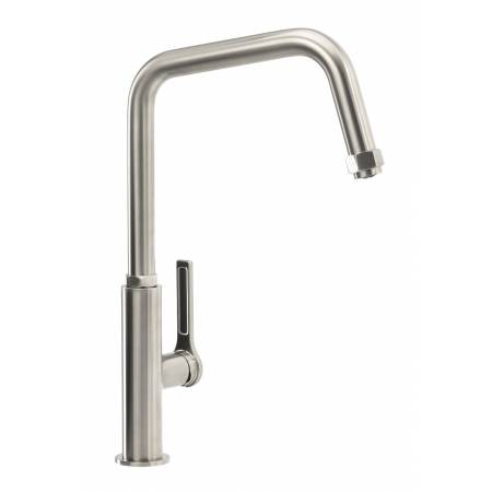 View Alternative product Hex Single Lever in Brushed Nickel