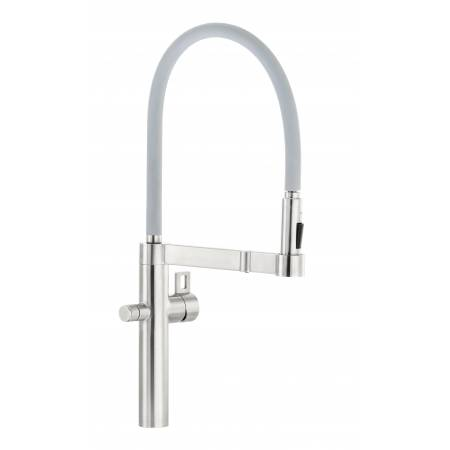 Lanza Professional Aquifier Water Filter Monobloc in Stainless Steel