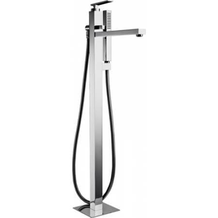 Marino Floor Standing Bath Filler with Shower Handset